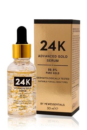 24K Advanced Gold Serum