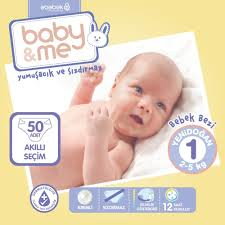 Baby Me Bebek Bezi Yenidoğan