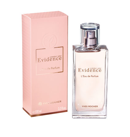 Comme Une Evidence EDP 100ml