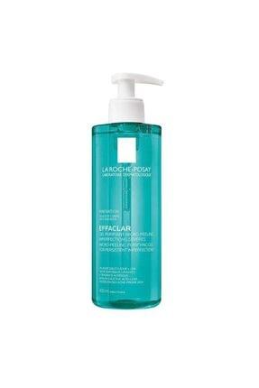 Effaclar Micro Peeling Yüz Ve Vücut Temizleme Jeli