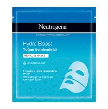 Hydro Boost Yoğun Nemlendirici Hidrojel Maske