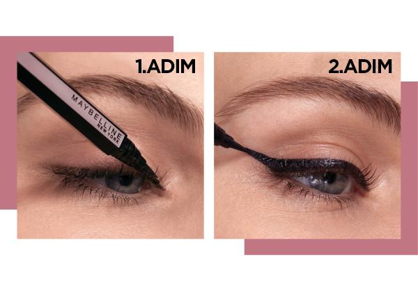 Hyper Easy Likit Eyeliner