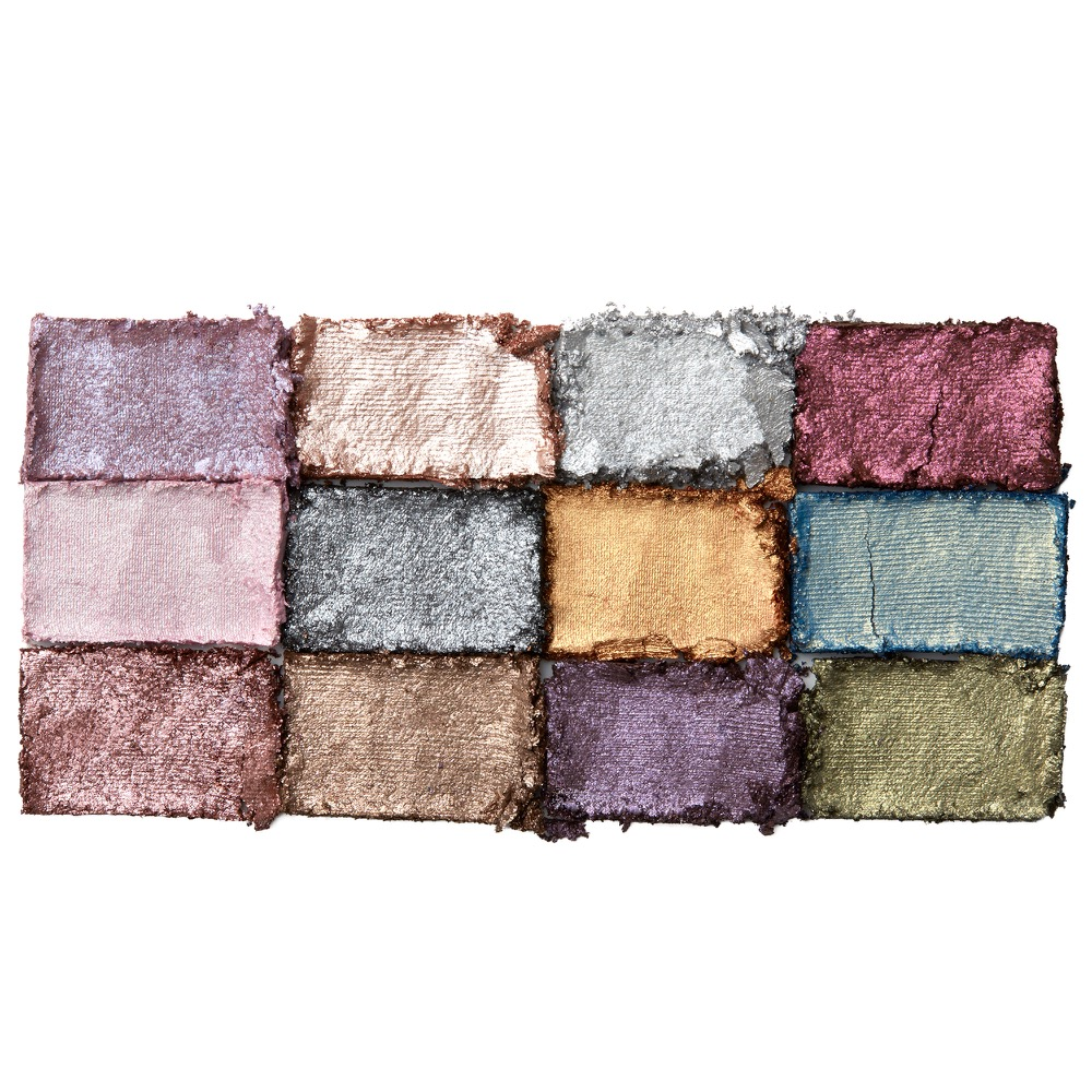 IN YOUR ELEMENT SHADOW PALETTE