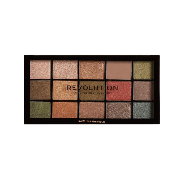 Reloaded Palette Empire