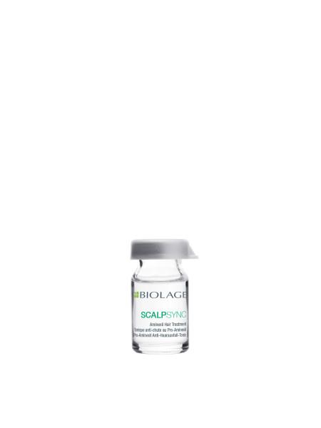 ScalpSync Saç Dökülmesine Karşı Aminexil Serum