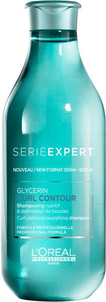 Serie Expert Curl Contour Bukle Belirginleştirici Şampuan