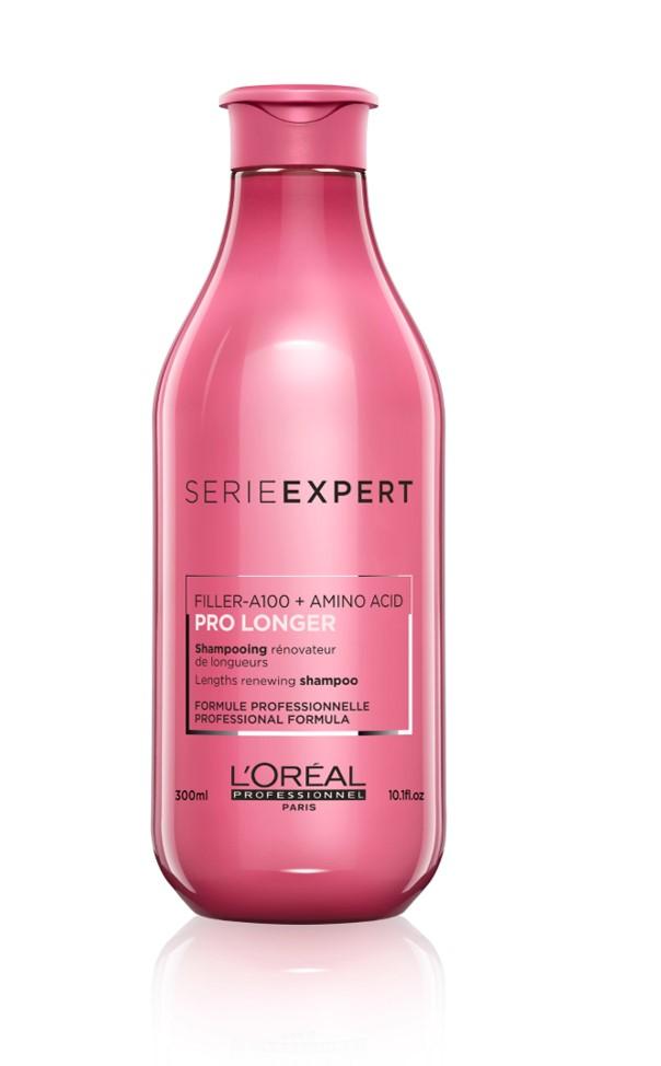 Serie Expert Pro Longer Şampuan