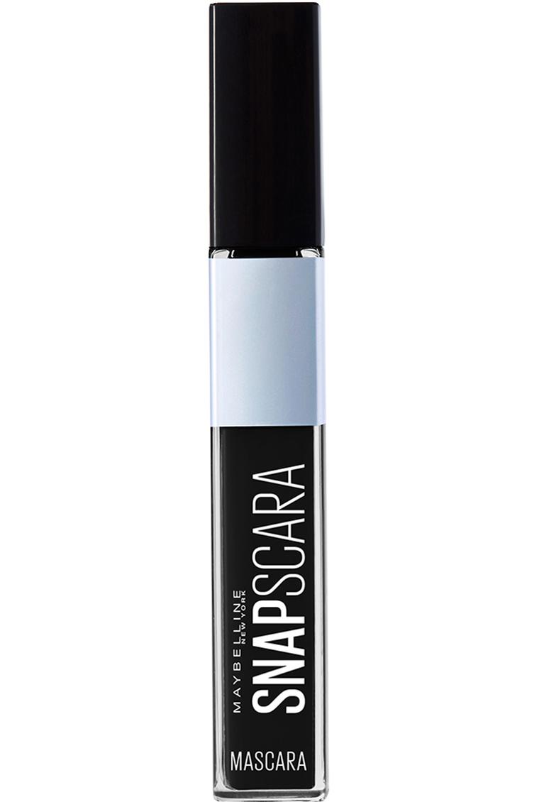 Snapscara Maskara - Pitch Black (Siyah)