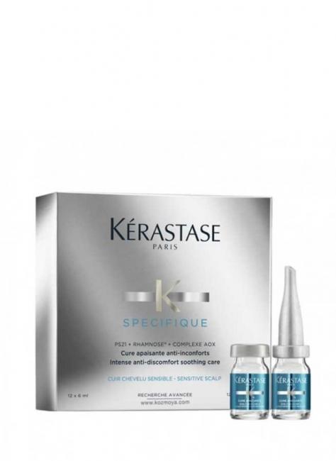 Specifique Cure Apaisante Bakım Kürü