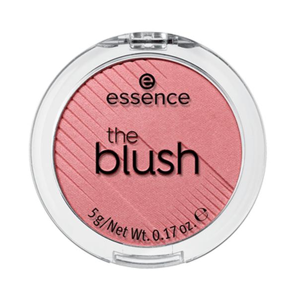 The blush Allık