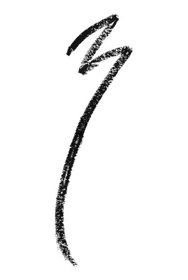 The Colossal Kajal Argan Yağı İçeren Ekstra Siyah Göz Kalemi