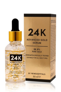 24K Advanced Gold Serum