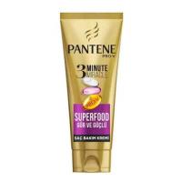 3 Dakikada Mucize Superfood Gür ve Güçlü Saç Bakım Kremi