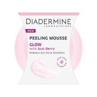 Acai Üzümlü Işıltı Veren Peeling Mousse
