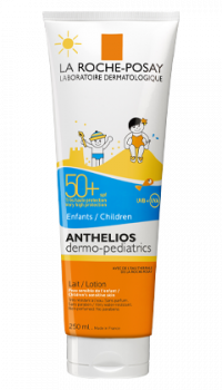 ANTHELIOS DERMO-PEDIATRICS SPF 50+ LOTION BABY