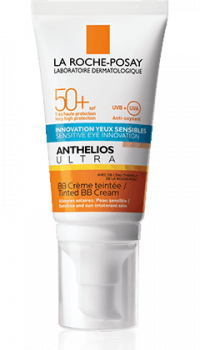 ANTHELIOS ULTRA CREAM SPF 50+ TINTED