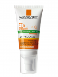 ANTHELIOS XL SPF 50+ DRY TOUCH TINTED