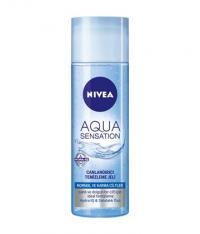Aqua Sensation Canlandırıcı Temizleme Jeli