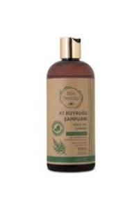 At Kuyruğu Bitkisi Özlü Organik Şampuan