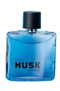 Avon Musk Marine EDT