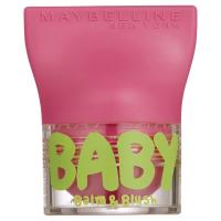 Baby Lips Balm&Blush Dudak ve Yanak Balmı
