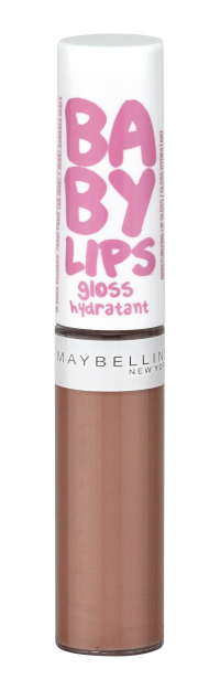 Baby Lips Nemlendirici Lip Gloss