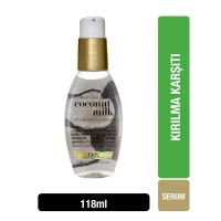 Besleyici ve Kırılma Karşıtı Coconut Milk Serum