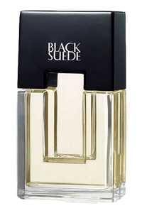 Black Suede EDT 75ml