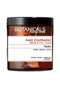 Botanicals Fresh Care Aspir Besleyici Terapi Maske