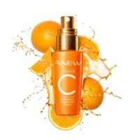 C Vitaminli Canlandırıcı Serum