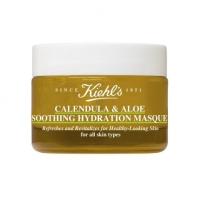 Calendula Aloe Soothing Hydration Masque