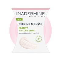 Chia Aromalı Arındırıcı Peeling Mousse