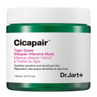 Cicapair Tiger Grass Sleepair Intensive Mask