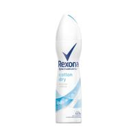 Cotton Dry  Anti-Perspirant Kadın Deodorant Aerosol