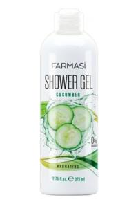 Cucumber  Duş Jeli
