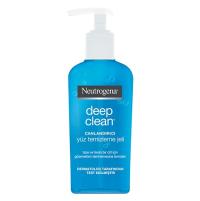 Deep Clean Canlandırıcı Yüz Temizleme Jeli