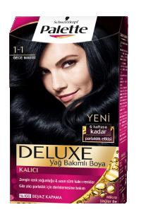 Deluxe Saç Boyası