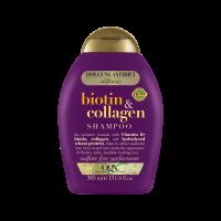 Dolgunlaştırıcı Biotin ve Kolajen Şampuan