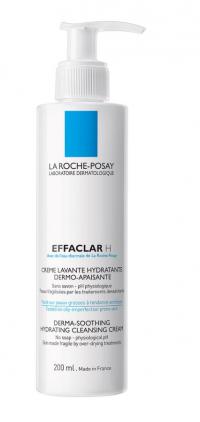 Effaclar H Cream Lavante