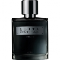 ELITE GENTLEMAN IN BLACK EDT