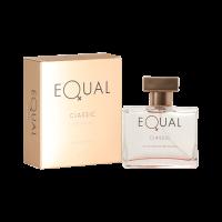 Equal Classic EDT Kadın Parfüm