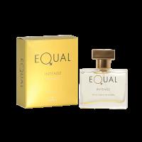 Equal Intense EDT Kadın Parfüm