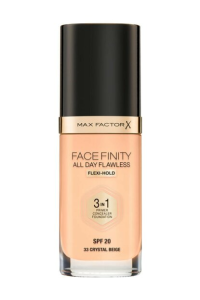 Face Finity All Day Flawless 3in1