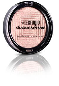 Face Studio Chrome Extreme Metalik Aydınlatıcı Pudra