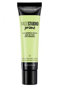 Face Studio Prime Kızarıklık Önleyici Makyaj Bazı