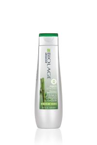 FiberStrong Kırılgan Saçlar için Güçlendirici Şampuan