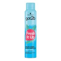 Fresh It Up Hacim Veren Kuru Şampuan