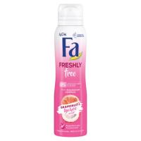 Freshly Fre Grapefruit&Lychee Deodorant