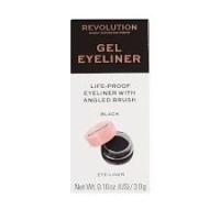 Gel Eyeliner Pot with Brush