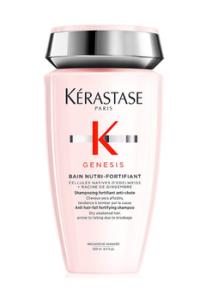 Geneis Bain Hydra-Fortifiant Saç Dökülmesine Karşıtı Güçlendirici Şampuan